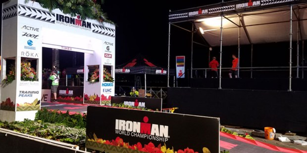 ironman-5-finish-line-race-morning