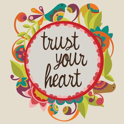 trust-your-heart
