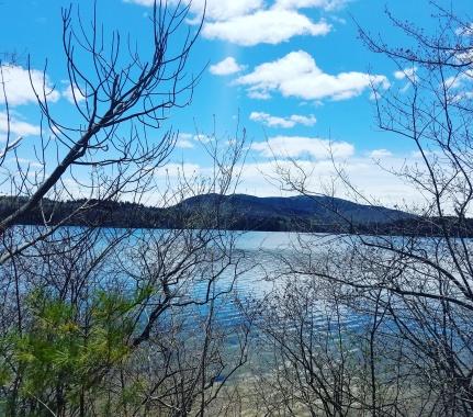 NH lake - Spunktified