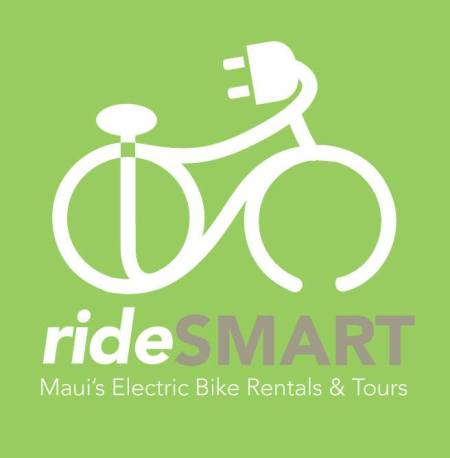 RideSmart Maui Logo