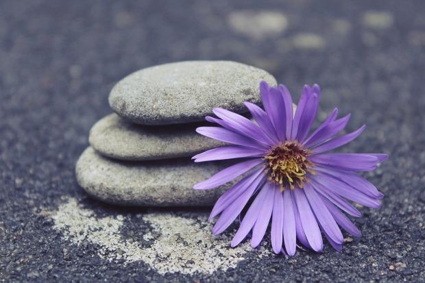 soul runner 2 - stones and flower by TanteTati
